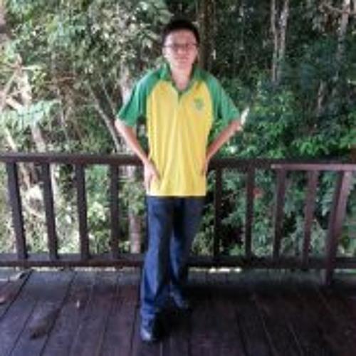 Hong Yip's avatar