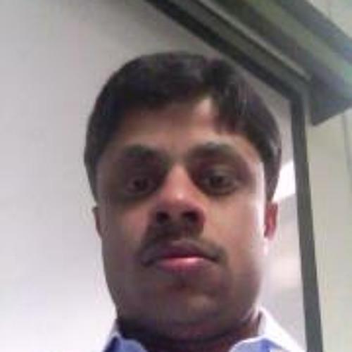 Qaiser Nizamani's avatar