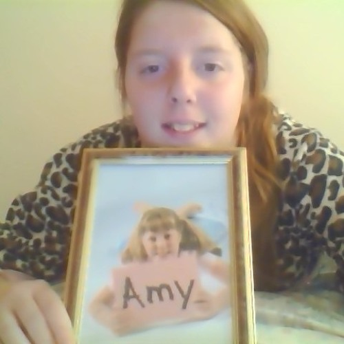 aimzylouise's avatar