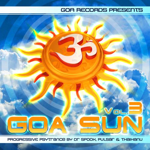 Goa Sun Vol 3's avatar