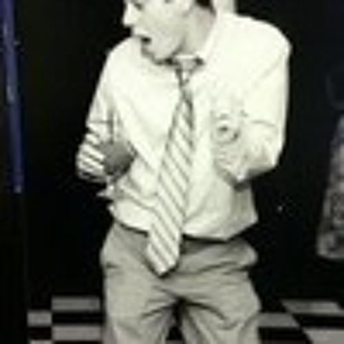 Matt Keith's avatar