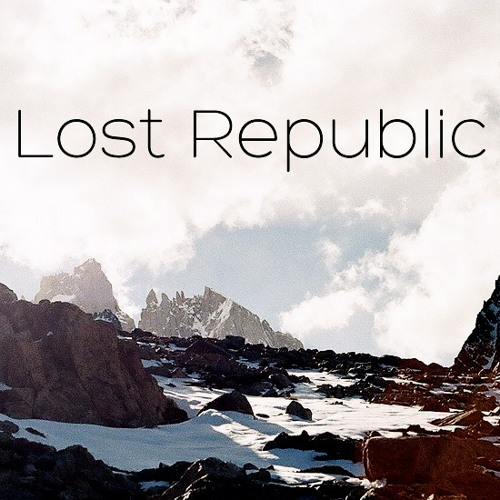 ††Lost Republic††'s avatar