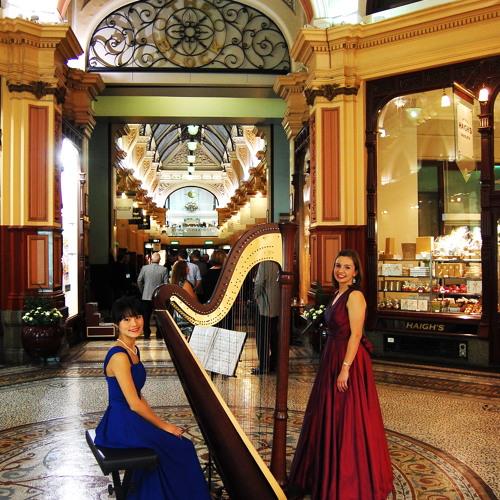 An Die Musik: Schubert