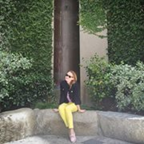 Anastasia Banatova's avatar