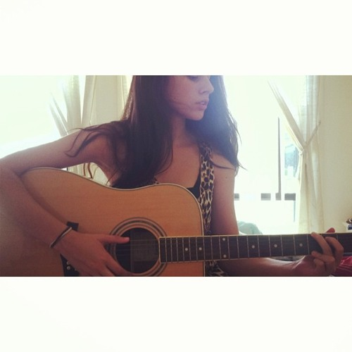 Your Song - Kate Walsh cover
