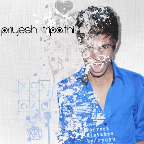 Priyesh Tripathi's avatar