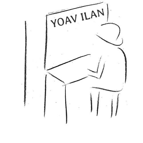 YOAV ILAN's avatar