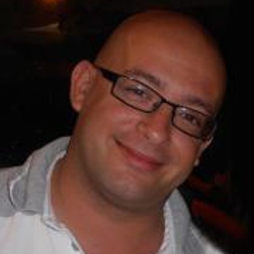 Adrian Archer 2's avatar