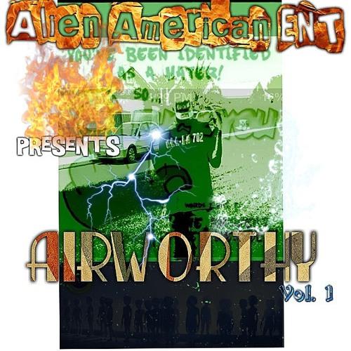 ALIEN AMERICAN ENT's avatar