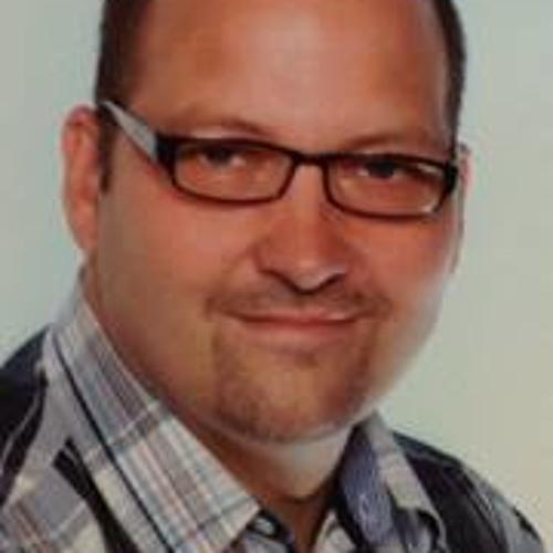 Thomas Laaser's avatar
