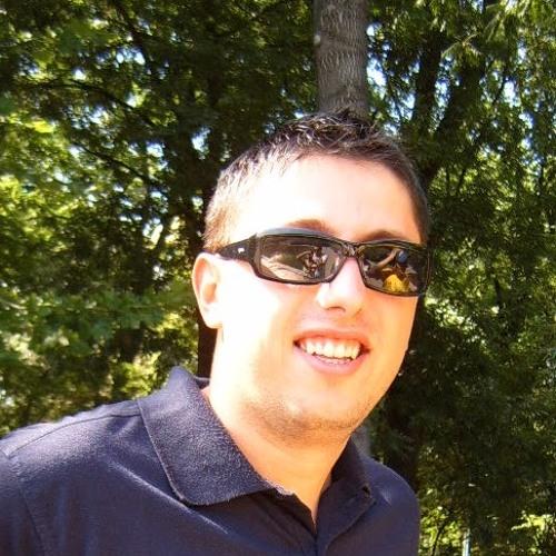 Raza Rmagua's avatar
