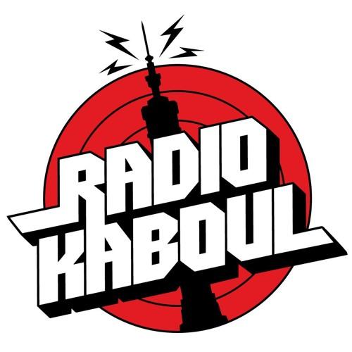 RADIO KABOUL's avatar