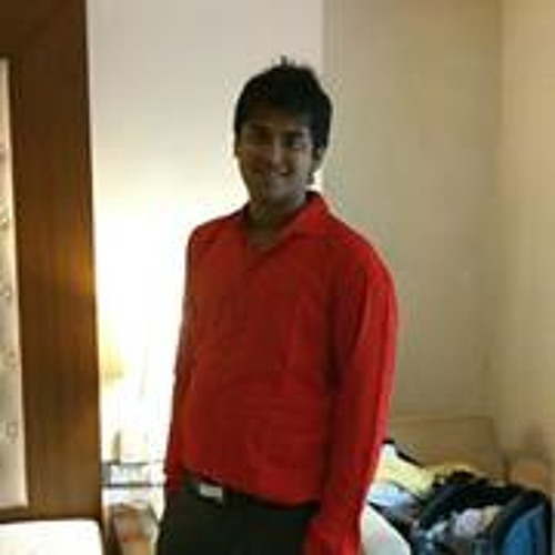 Gaurav Kothari 3's avatar