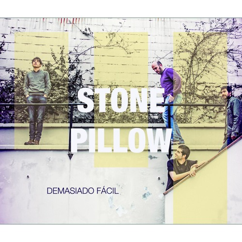 Stone Pillow official's avatar