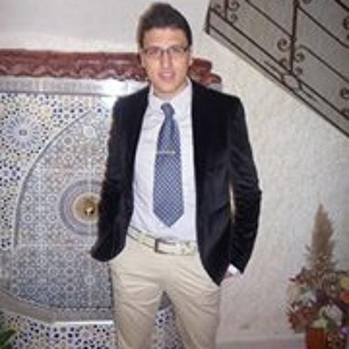 Badreddine Bouzel's avatar