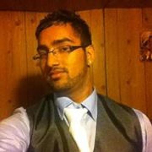 Amarjot Mann's avatar