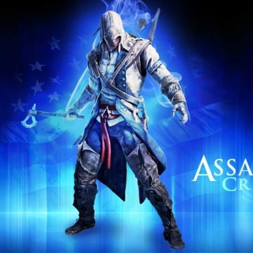 Kosmyn Luca's avatar