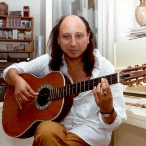 calm music Thierry Morati's avatar