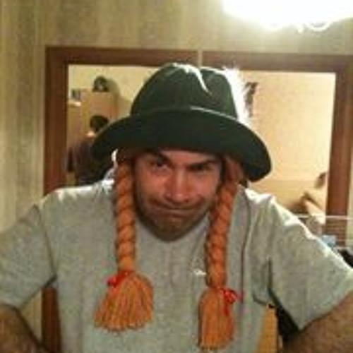 Oleg Pogrebnyak's avatar