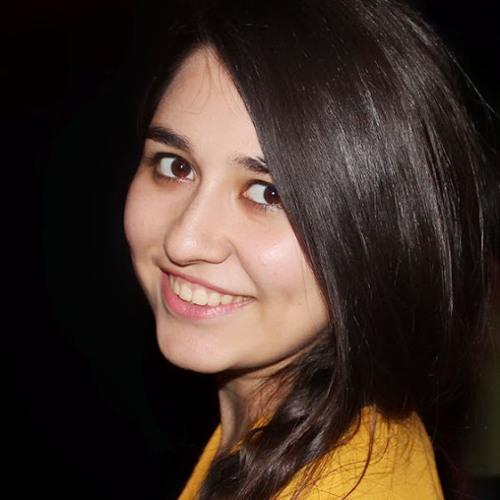 Sayyara Bakhish's avatar