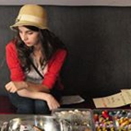 Ioana Andreea Simulescu's avatar