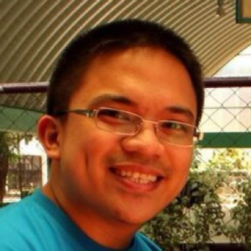 Gerard Sanvictores's avatar