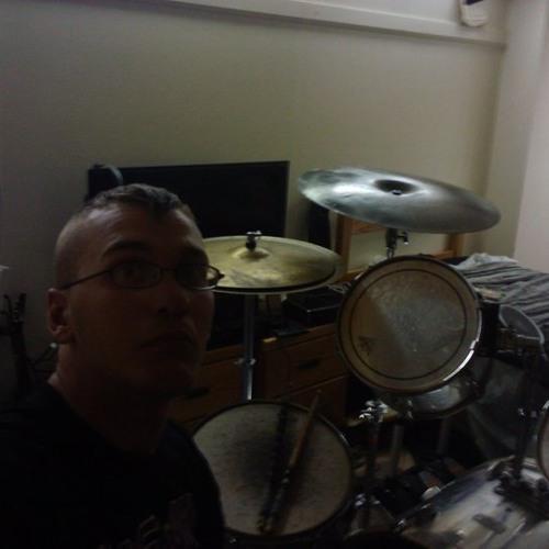 Five Finger Death Punch-Burn MF (Drum Cover)