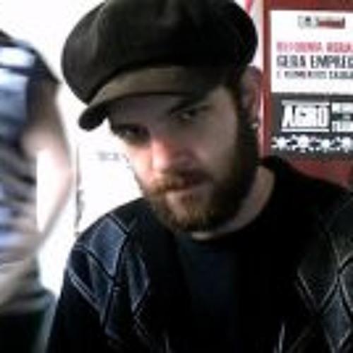 Matheus Valentim Gritti's avatar