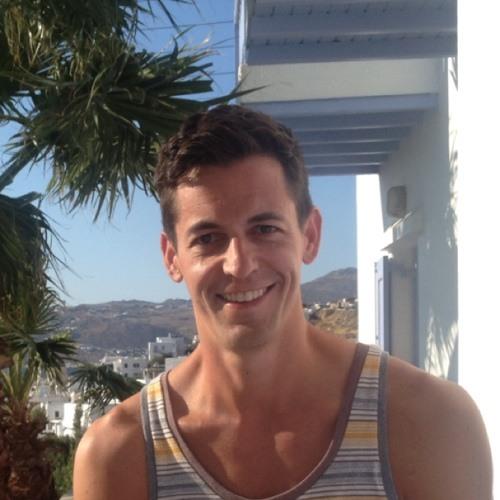 Greg Whittington 1's avatar