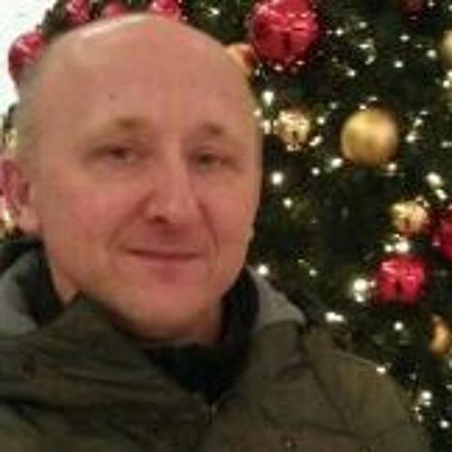 Leonid Cherchuk's avatar