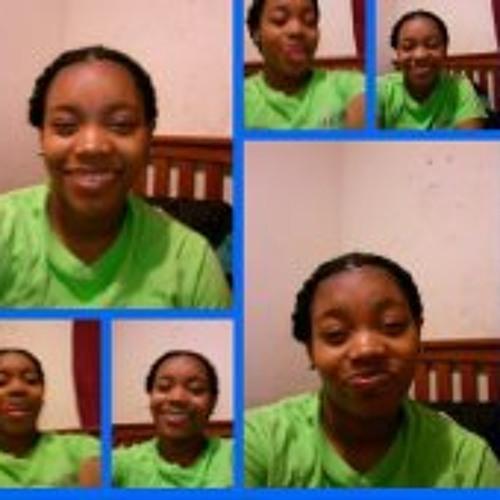 Zsa'Brisha Butler's avatar