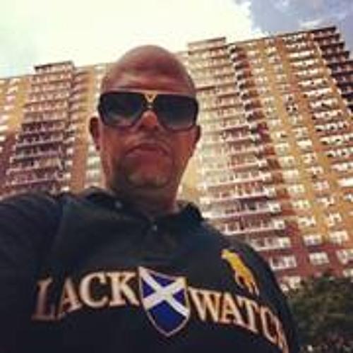 Harry B. Scott's avatar