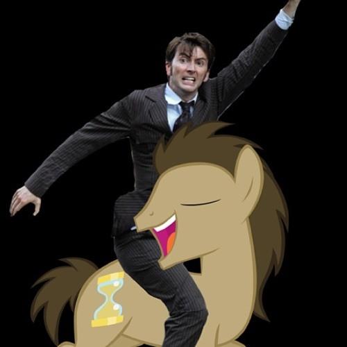Dr. hoooves xD's avatar