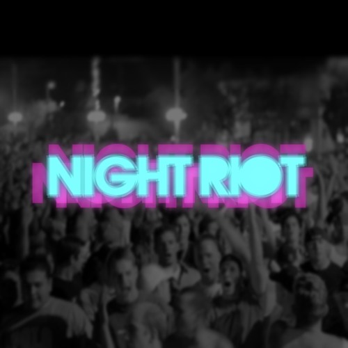 NightRiot's avatar