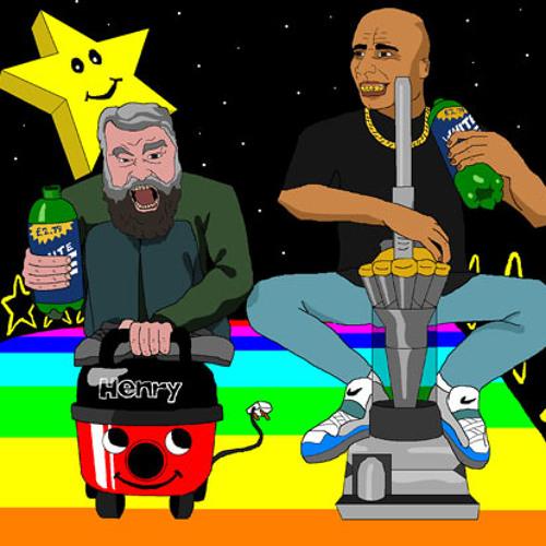 Paul Wilkinson1's avatar