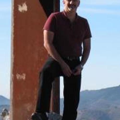 Mark Bering's avatar