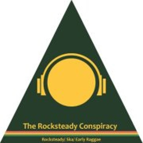 01 - The Rocksteady Conspiracy Live @ Skanking Night 14.06.13 - time tough