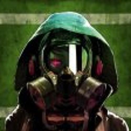 vomit comet's avatar