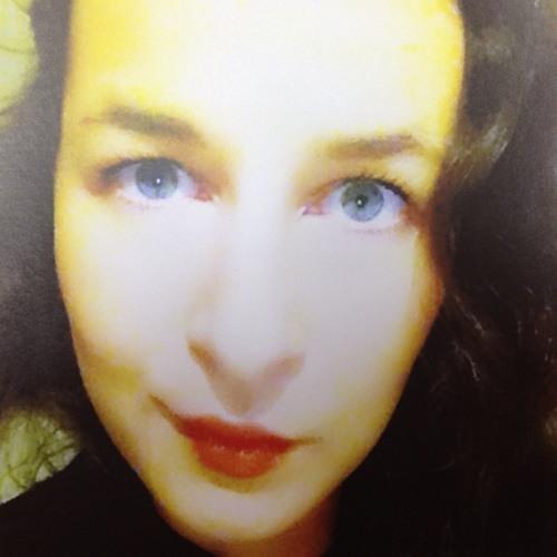 Larisa Rykova's avatar