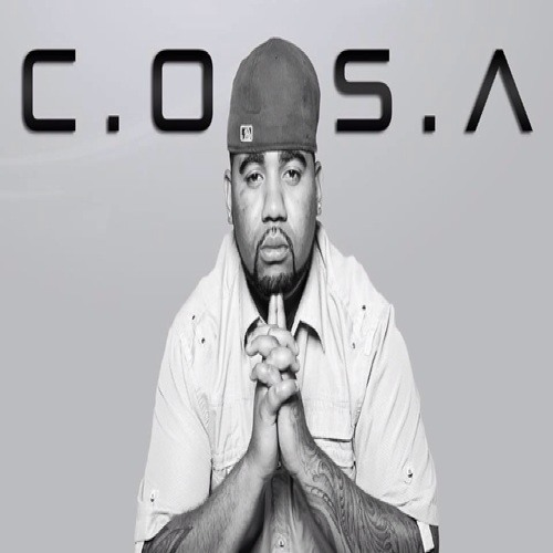 C.O.S.A. - Picking up the pieces ft. Buc Adam, Emajor, Krazy Rik