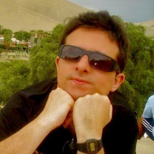 Jose Milán 2's avatar