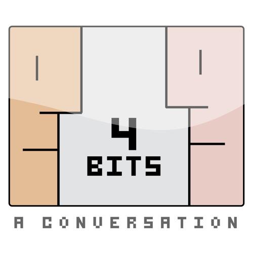 4 bits: A Conversation's avatar