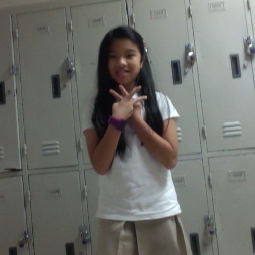 Sammi Luk's avatar