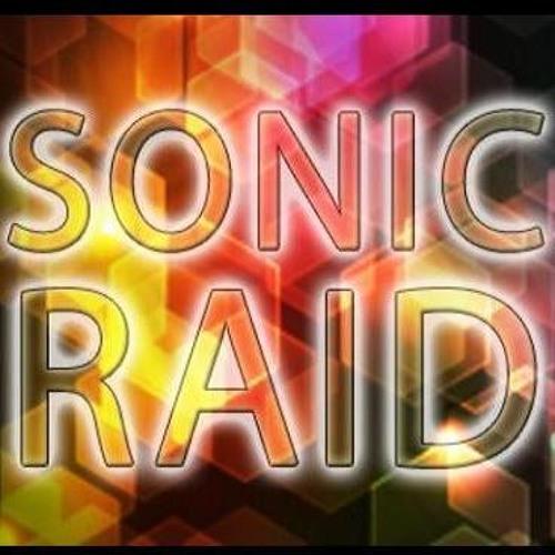 Sonic Raid's avatar
