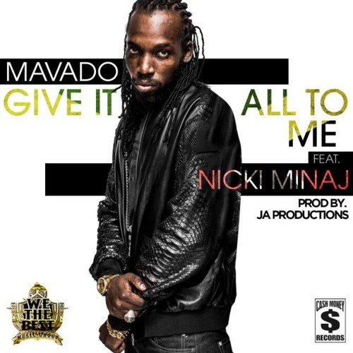 Mavado_Gully's avatar