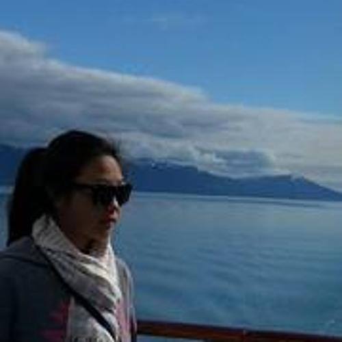 Megan Yang 1's avatar