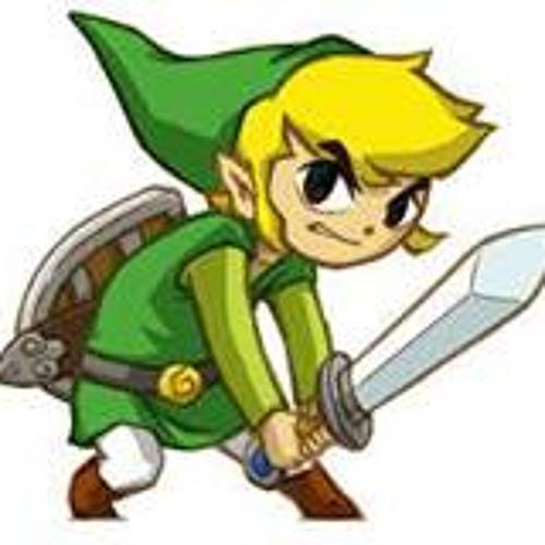 Nathan Adair's avatar