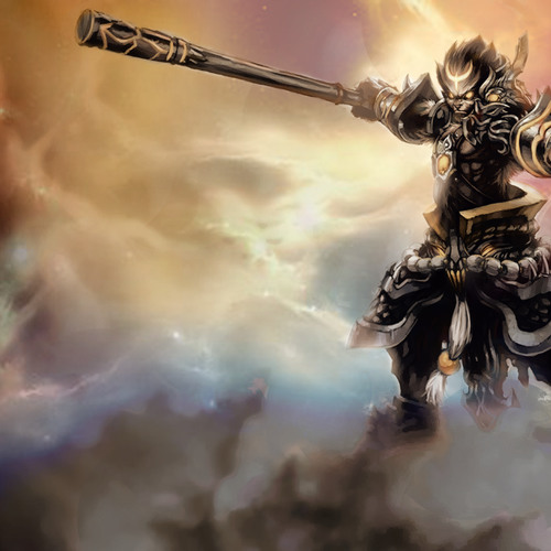 WukongSwag's avatar