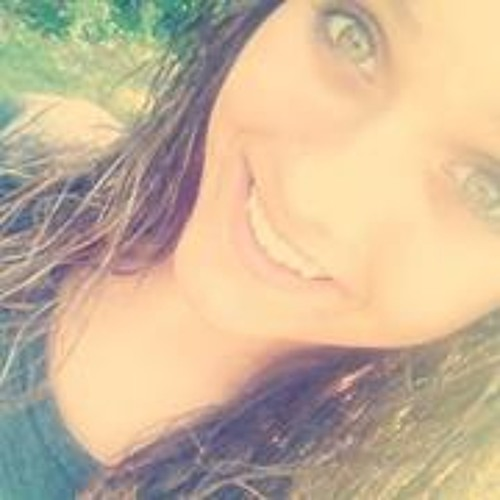 Courtney Rashelle Adair's avatar