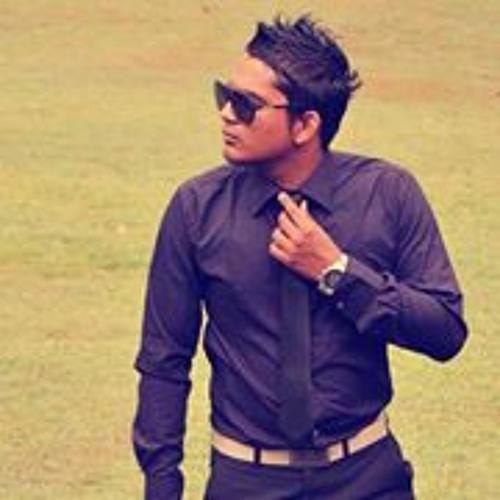 Muntasir Khan's avatar